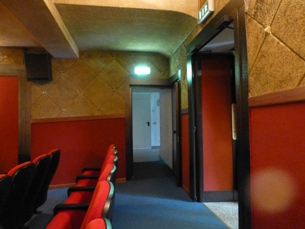 Cinema Teatro Stimate di Verona