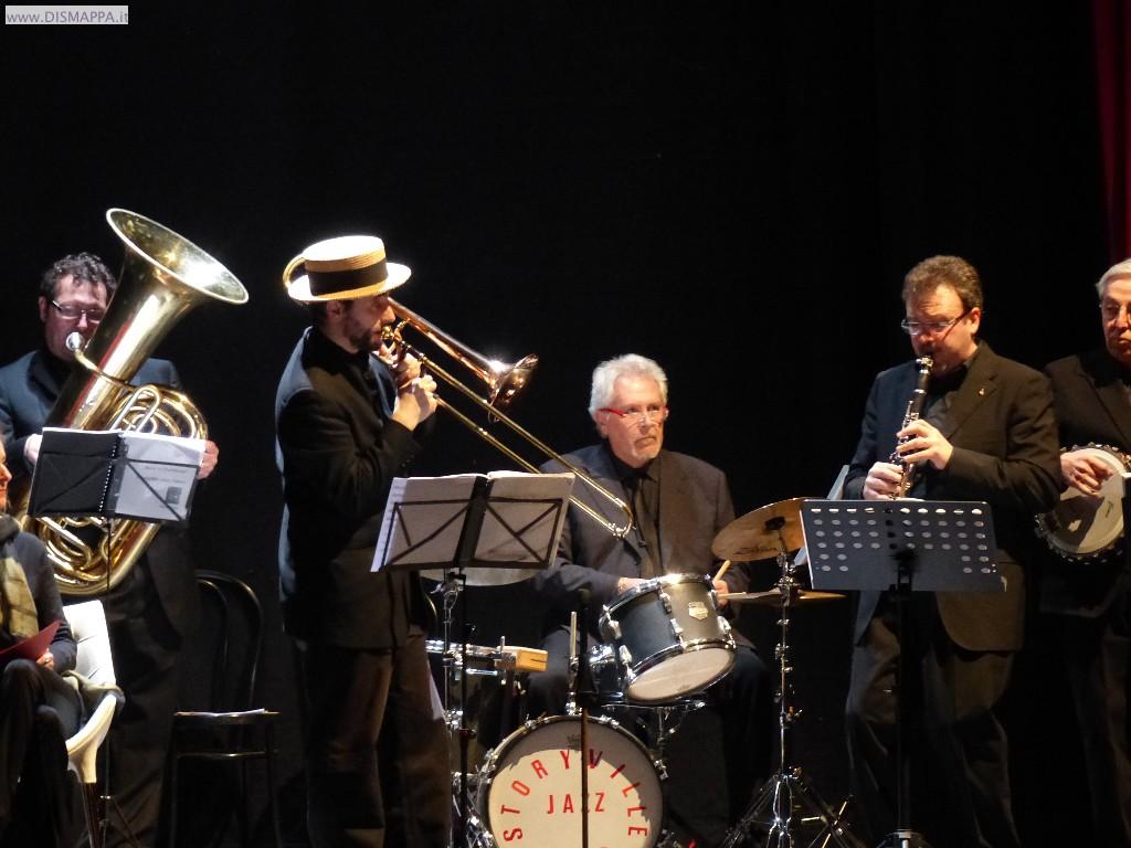 Storyville Jazz Band