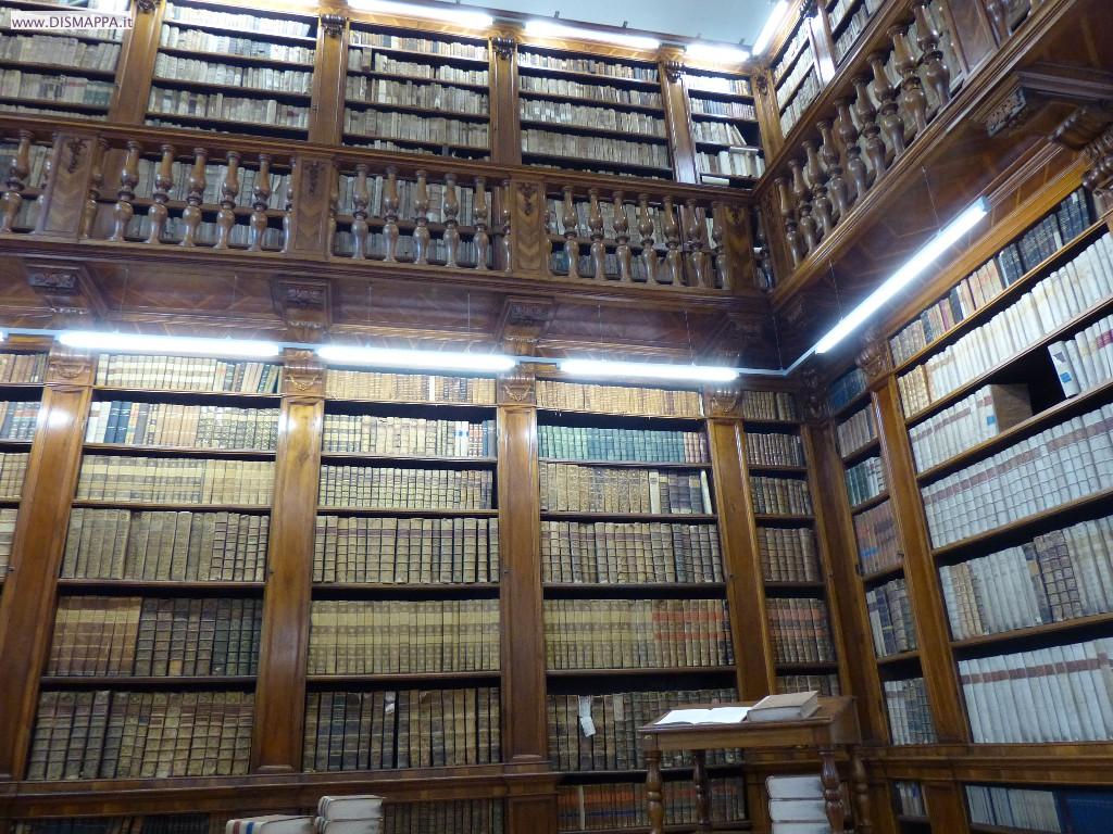 Biblioteca storica della Biblioteca Civica di Verona