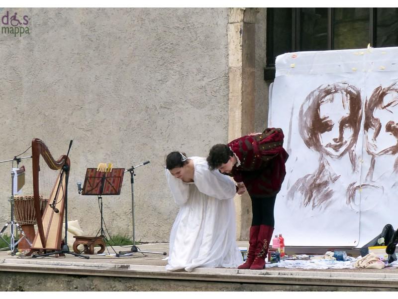 Applausi per Giulietta e Romeo