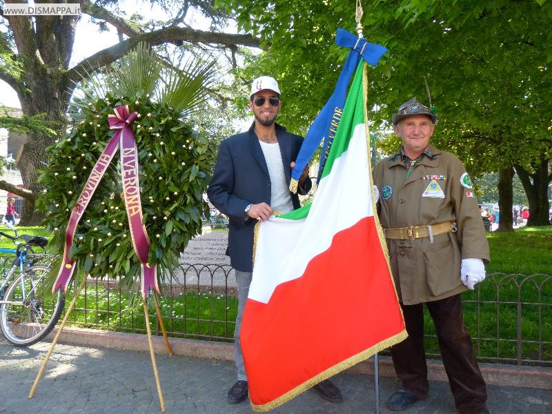 Rievocazioni e bandiere
