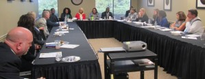 Dismas Charities Atlanta Holds Roundtable To Discuss Recidivism