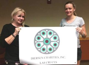 Dismas Charities President Ray Weis Shows Support For Veterans