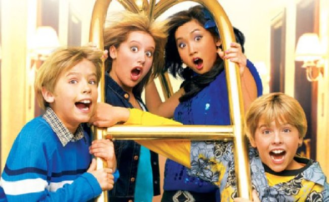 The Suite Life Of Zack And Cody Games Disney Games
