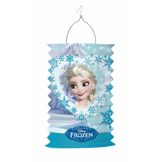 Frozen feest treklampion