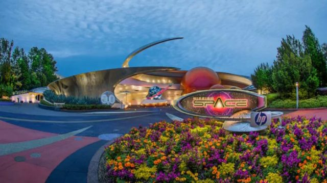 8 Disney World Attractions That You May Find Disappointing 4