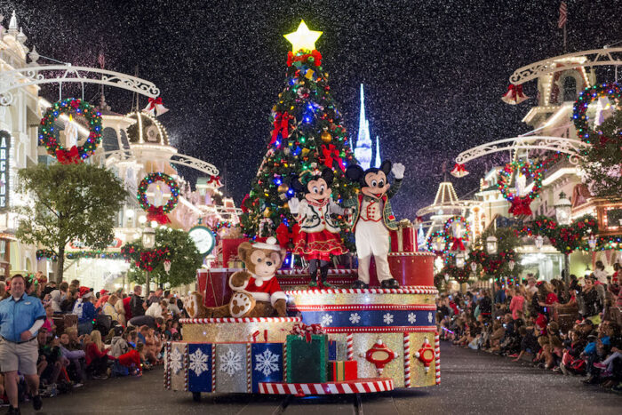 Mickeys Very Merry Christmas Party.7 Tips To Help You Get The Most Out Of Mickey S Very Merry