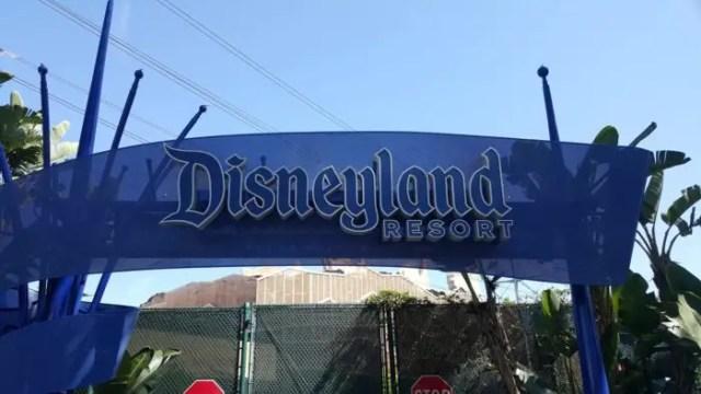 Disneyland Food & Drink