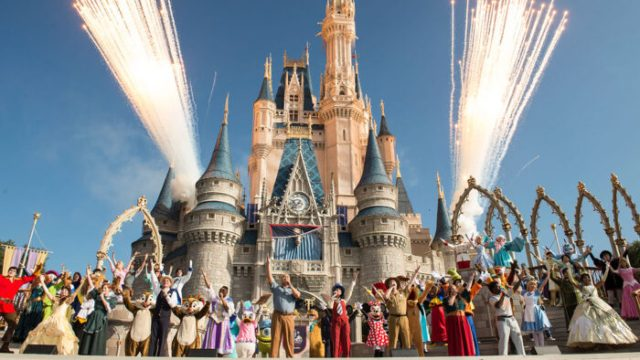What U.S. Military Member Benefits are Available at Walt Disney World? 3