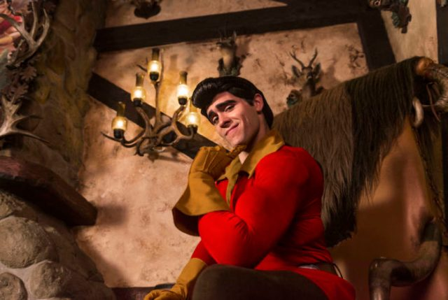 Magic Kingdom Meet and Greets