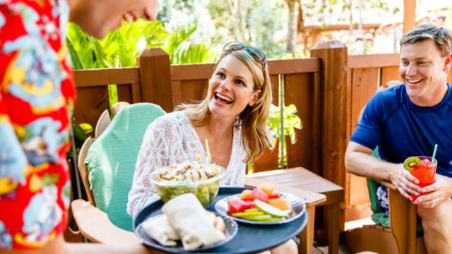 Are Cabana Rentals Available at Walt Disney World? 2