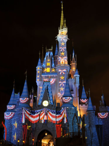 What U.S. Military Member Benefits are Available at Walt Disney World? 4