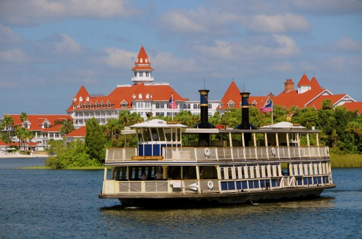 12 things to try at Disney