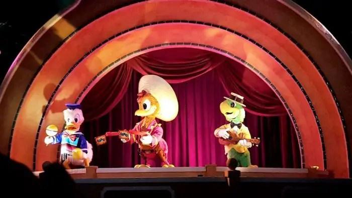 Disney World Low Wait TImes