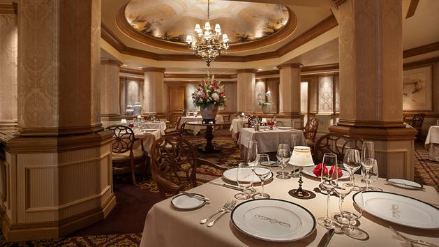 10 Hard to Get Dining Reservations