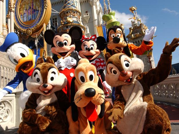 Disney Vacation Planning – How Do I Budget For My Disney Trip? 1