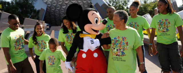 6 Kid-Friendly Experiences at Epcot 1