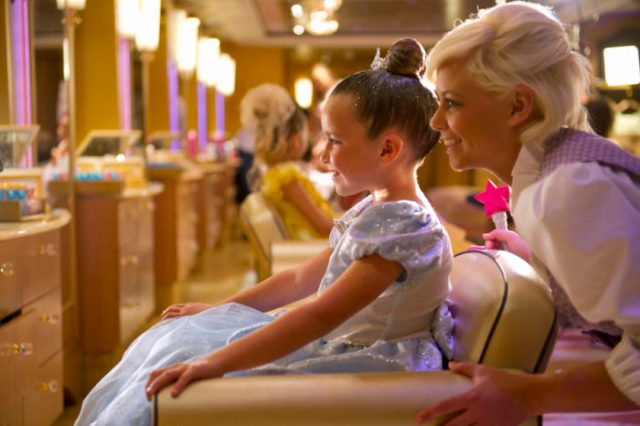 9 Emotion Disney World Moments