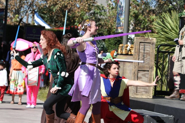 Halloween Party Magic Kingdom