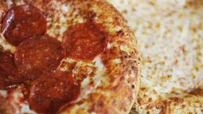 Best Disney World Pizza