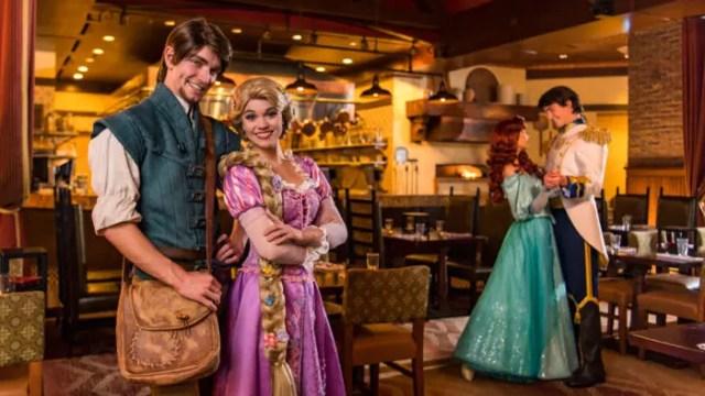 Top 7 Breakfast Spots at Walt Disney World 5
