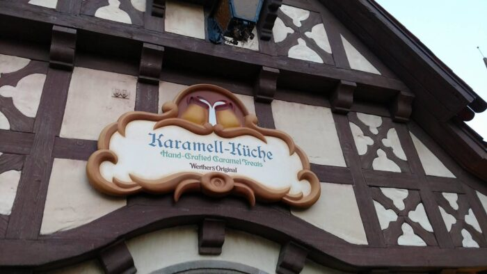 Irresistible Karamell Kuche Treats