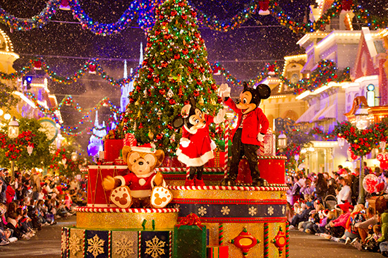 2 Magical Offers For Those Looking to Spend the Holiday Season at Walt Disney World 1