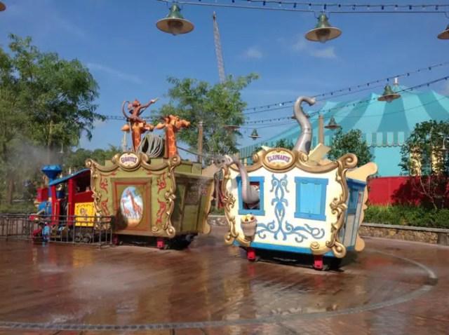 5 Reasons Why We Love Storybook Circus at Magic Kingdom 1