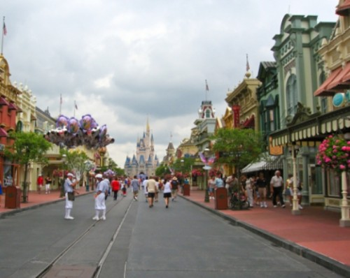 10 Walt Disney World Reality Checks For First Time Visitors 3