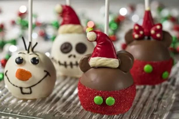 8 Must-Try Seasonal Sweet Treats at Disney Springs 2