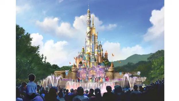 12 Days Disney Parks