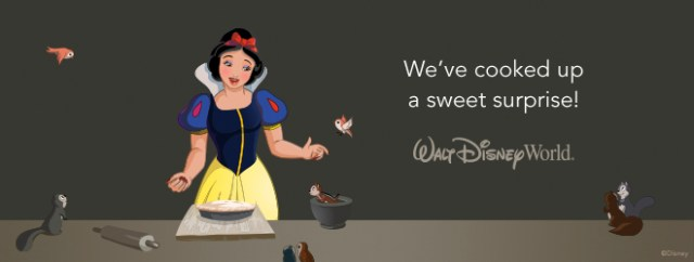 Let's Get Planning Your Disney World Getaway for 2018! 3