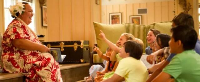 8 Kid-Friendly Activities at Aulani -A Disney Resort & Spa 2