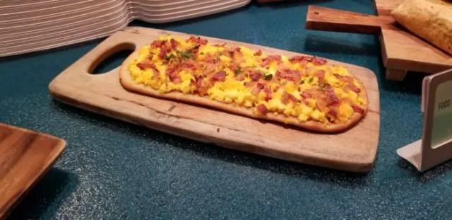 Aulani Pizza