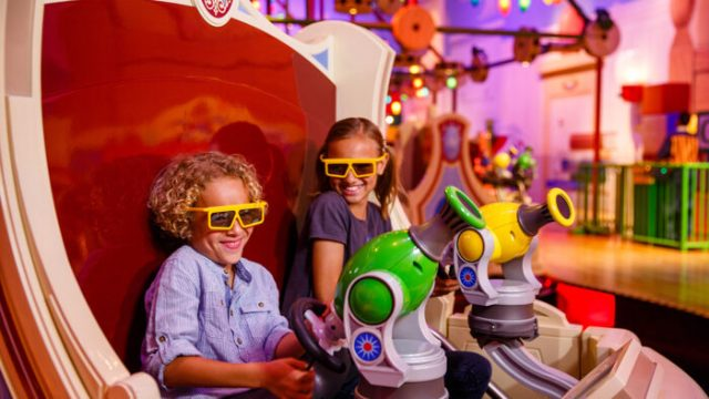 Best Uses of FastPasses at Disney's Hollywood Studios 1
