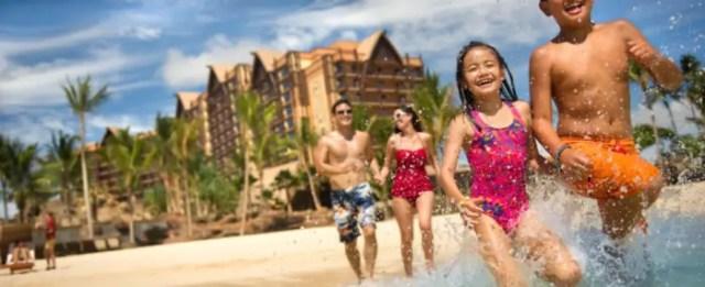 8 Kid-Friendly Activities at Aulani -A Disney Resort & Spa 1