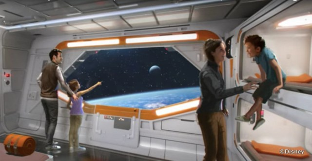 5 Things We Know About The Star Wars-themed Hotel Coming to Disney World 5