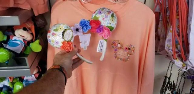 7 Epcot Flower & Garden Festival Merchandise Must-haves 5