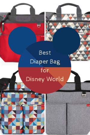 Best Diaper Bag for Disney World