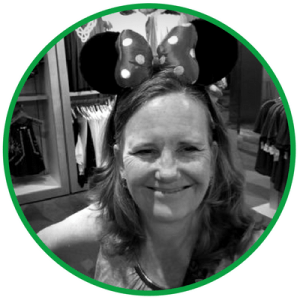 Profile Judith - Dozens of Disney World Experts Give Their Best Advice