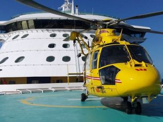 Best Disney Travel and Trip Insurance - Helicopter Medical Evacuation