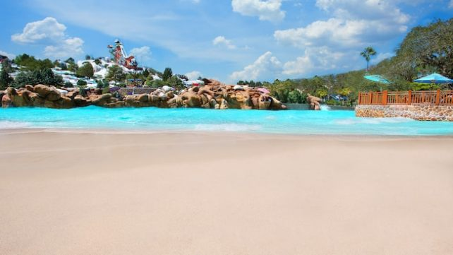 Typhoon Lagoon versus Blizzard Beach the Definitive Guide to the Disney World Water Parks
