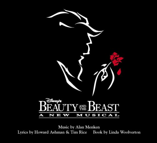 Beauty and the Beast Broadway Musical