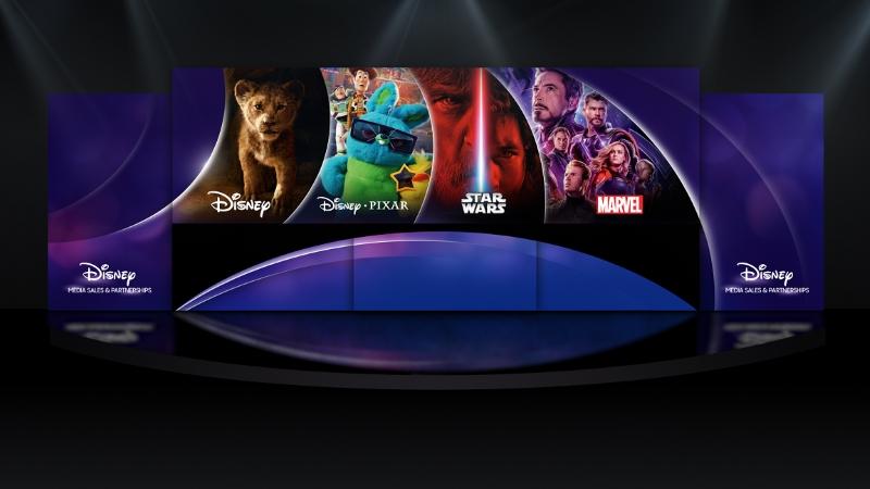 Disney Channel Presseevent