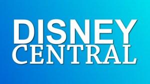 Disney Central Logo