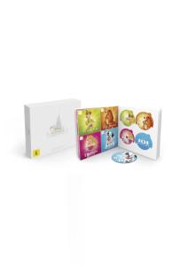 Disney Classics Komplettbox Blu-ray