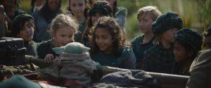 Szene aus The Mandalorian