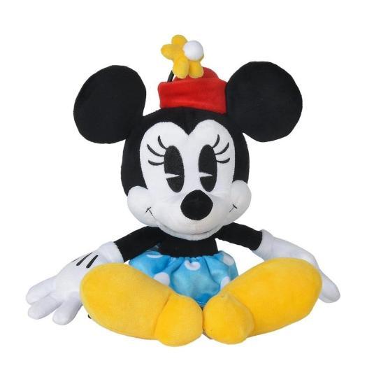 Simba Minnie