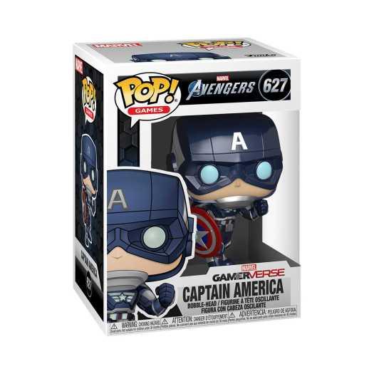 47757 AvengersGame CaptainAmericaTech POP GLAM 1 HiRes