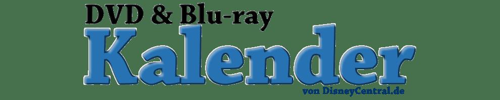 DVD BD Kalender Logo